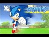 Trailer TGS 2007 Sega Splash Golf