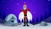 Santa Songs Santa Jingle Bells Song for Children | Christmas Carol Songs Santa Jingle Bells Song