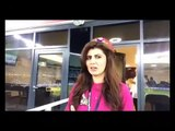 Crying Girl During Peshawar Zalmi Victory - Another Crying Girl Video - PSL 2017