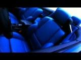 BMW M3 Convertible mood video