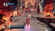 Guardians of the Galaxy Movie Game - Disney Infinitys Guardians of the Galaxy Playthrough