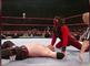 WWE Kane vs Kane - Fake Kane nearly killed Kane - part-2