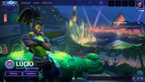 Lucio erobert den Nexus | Wie spielt sich Lucio in Heroes of the Storm