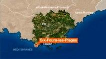 Forum de Six Fours Soir 3 Provence-Alpes
