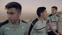 Futbolistas migrantes estadounidenses: Los jugadores americanos cruzando la frontera borrosa de México – vídeo