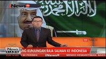 Jelang Kunjungan Raja Salman Ke Indonesia