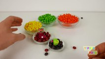 Skittles Surprise Toys Star Wars LPS Littlest Pet Shop Paw Patrol Shopkins Disney Cars
