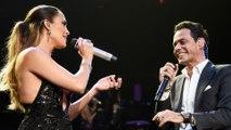 Jennifer Aniston and Jennifer Lopez Share Not Just A Name--But Also A Dress