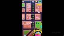 Teeny Titans - A Teen Titans Go! (by Turner Broadcasting System) - iOS/Android - HD Gamepl