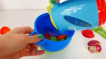 Anna and Elsa Toddlers Cooking and Play Food Playset for Children Sprouts Vegetables