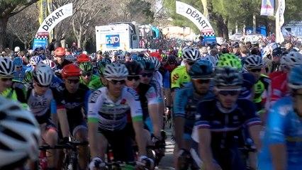 Tour de La Provence 2017 - Etape 2