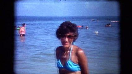 Piskun Home Movies | 1981 maybe