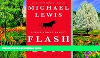 Popular Book  Flash Boys: A Wall Street Revolt  For Full