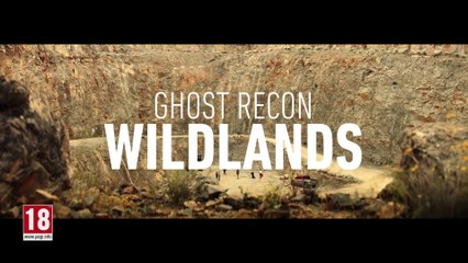 EPIC Tom Clancy's Ghost Recon Wildlands Ruthless Official TV Spot