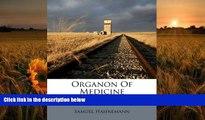 PDF  Organon Of Medicine Samuel Hahnemann For Ipad