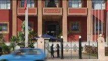 Maroc, Offensives diplômatiques du Maroc/Le Maroc veut intégrer la CEDEAO/