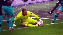 L'énorme boulette du gardien du PSV !