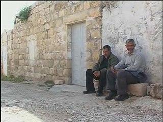 Bil'in village... extrait 1