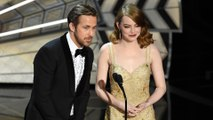 Emma Stone & Ryan Gosling Had Amazing Reactions to 'La La Land' & 'Moonlight' Mixup at the Oscars and More News