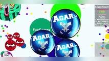 Rainbow Agar io - Easy Agario