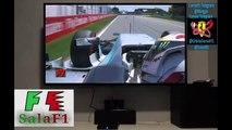 Pole Lap Onboard - F1 2015 Round 07 - GP Canada (Montreal) Lewis Hamilton