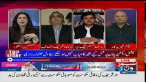 Tonight With Jasmeen - 27th February 2017