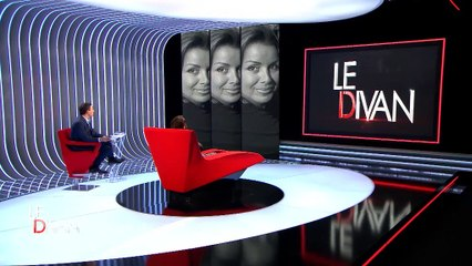 Les idées noires de Bernard Tapie #ledivan