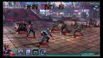 Marvel: Avengers Alliance 2 (By Marvel Entertainment) - iOS/Android - Gameplay Video