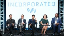 "Matt Damon And Ben Affleck's ""Incorporated"" Cancelled"