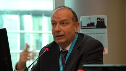 """""""Overview of European nuclear decommissioning activities """" by Paolo PEERANI"""