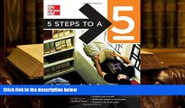 Best Ebook  5 Steps to a 5 AP English Language, Second Edition (5 Steps to a 5 on the Ap English