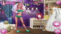 BFFs Couples Wedding-Disney Princess Elsa and Ariel Games For Girls To Play