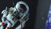 Atelier Stop Motion - CRÉA - Cinéma Art et Essai