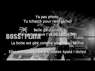 Parole Muss-Boss Playa
