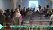 Sur Place à Hip Opsession : accessibilité culturelle (1/2)