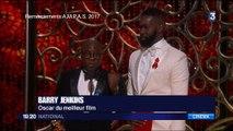 Oscars : une cérémonie très politique et un couac