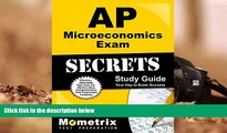 Best Ebook  AP Microeconomics Exam Secrets Study Guide: AP Test Review for the Advanced Placement