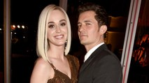 Katy Perry and Orlando Bloom Attend Same Oscars After-Party As Ex Miranda Kerr