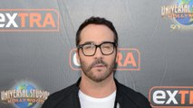 Jeremy Piven Cast as Lead in CBS Drama