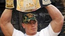 John Cena Talks Wrestling Future
