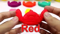 Learning Colors for Children wit The Good Dinosau