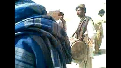 Balochi chaap dhol wedding Nushki daak