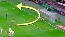 Epic Missed Penalty In Football - Must Watch Disaster Penalty 's Taken - Football Troll