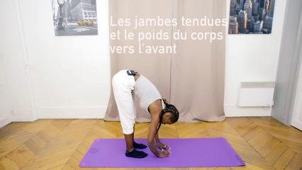 Sports Loisirs : Yoga détox : éliminer les toxines et améliorer sa santé