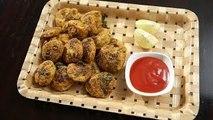 Arbi Masala Recipe | Dry Masala Arbi | How To Make Arbi Masala | Ruchi's Kitchen