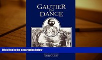 Download [PDF]  Gautier on Dance Theophile Gautier  TRIAL EBOOK