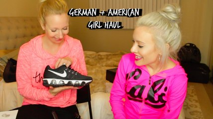 L.A Fashion District Haul with BECKY!