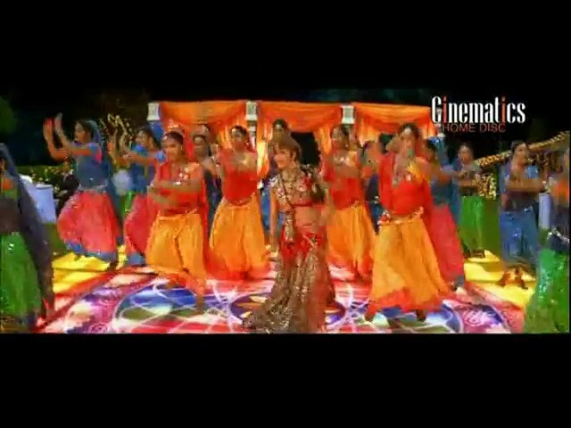 Majhya Dolyatil Kajal Arjun (2011) Full Video Song mp4