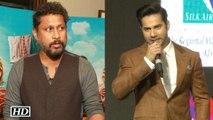 Varun Dhawan and Shoojit Sircar team up for a thriller