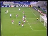 30.10.2001 - 2001-2002 UEFA Champions League Group C Matchday 6 FC Schalke 04 3-1 Arsenal